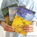 Sổ lò xo Van Gogh S0771 220g