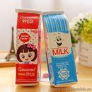 Túi bút hình túi sữa Milk K1627 45g