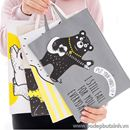 Túi đựng giấy tờ bài kiểm tra Perfect Day K1741 70g
