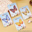 Giấy nhớ hình cánh bướm S0920 10g