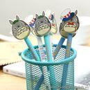 Bút bi nước Totoro xanh trắng B0469 15g