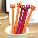 Bút bi nước mèo gấu B0468 15g