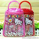 Bộ dụng cụ học tập Hello Kitty K1845 100g
