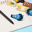 Bút bi nước hình động vật B0505 10g
