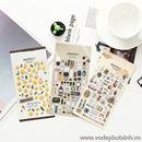 Sticker Zoomo K1899 10g