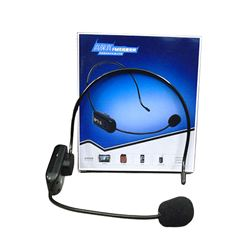 Micro đeo đầu FM XXD F08