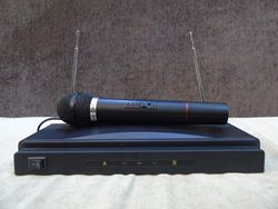 Microphone WM-306