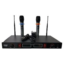 Micro không dây Shure UHF-6000