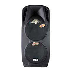 Loa kéo MBA PA212