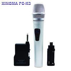Micro Không Dây XINGMA PC-K3