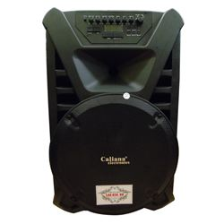 loa kéo di động Caliana Pro15F