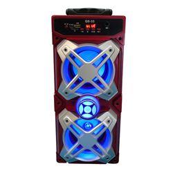 Loa Bluetooth mini QS-33
