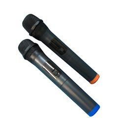 Bộ micro không dây Temeisheng W-28