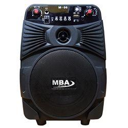 Loa di động mini MBA M-06