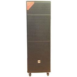 Loa kéo di động 2 bass Ruby R-15AX2