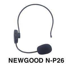 Micro đeo đầu NEWGOOD N-P26