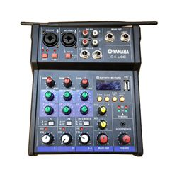 Bộ mixer mini Yamaha G4-USB
