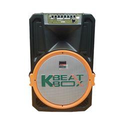 Loa kéo di động Acnos KBeatBox KB39L