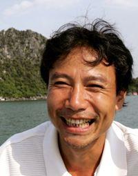 Lê Nam Trung - 20 năm ước vọng đem Ngọc Việt đến 5 châu