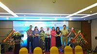 Lãnh đạo Công ty Ngọc trai Hạ Long tham dự hội nghị thành lập Chi hội Tiêu chuẩn nghề du lịch