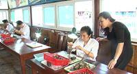 Nữ doanh nhân nỗ lực xây dựng thương hiệu ngọc trai Quảng Ninh