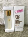212 Vip for Women Carolina Herrera