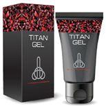 Gel Titan hỗ trợ sinh lý nam giới