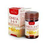 Viên uống Omega 3-6-9