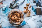 5 thực phẩm giúp dưỡng ẩm da từ bên trong