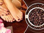 Cách dùng hạt cà phê để điều trị chứng Cellulite