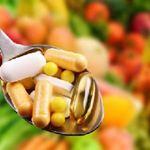 Loại Vitamin nào cần thiết khi vào mùa thu?