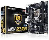 Bo mạch chủ GIGABYTE™ GA-H110M-DS2 DDR3