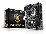 Bo mạch chủ GIGABYTE™ GA-B150M-D3V DDR3