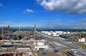 Dự án Liên hợp lọc hóa dầu Nghi Sơn: Sẽ chạy thử vào tháng 4.2017