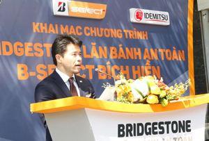 Idemitsu - Bridgestone trang bị những kỹ năng cần thiết cho chủ xe tại Đà Nẵng