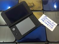 Nintendo 3ds XL 2nd thẻ 32g hackfull game