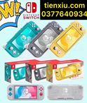 Nintendo swich lite mới 100% ( tặng kèm bao đựng và dán màn)