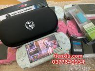 SONY PSP1000 Remake (2005) thẻ 32g fullgame