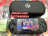 Đời cuối sony PSP street ESLIM 2ND (2014) thẻ 32g fullgame