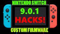 hướng dẫn hack nintendo switch