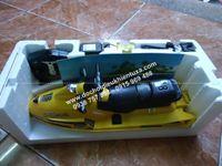 đồ chơi cano điều khiển từ xa PTP26