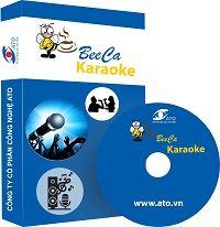 Phần mềm quản lý quán Karaoke BeeCa