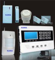BÁO TRỘM QUA ĐIỆN THOẠI DÙNG SIM        Model: Kw-260Sim