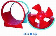 Quạt thông gió SLG