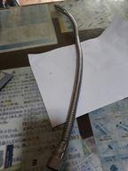 Vòi cơ khí bằng sắt