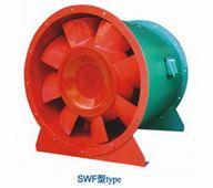Quạt thông gió SWF