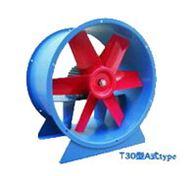Quạt thông gió T30 A