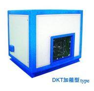 Quạt thông gió DKT thêm thùng sắt