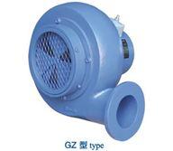 Quạt thông gió GZ