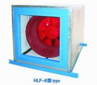 Quạt thông gió HLF6